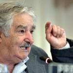 """Mujica: """"La derecha viene con el tema de la inseguridad"""" y tenemos """"medios de prensa dominados por la derecha"""""""