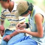 Dos de cada tres estudiantes de entre 13 y 17 años consumieron alguna droga