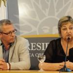 Uruguay recibió 2.8 millones de turistas. Dejan US$ 1.800 millones