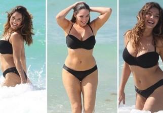 """Ella es la mujer que tiene """"el cuerpo perfecto"""" para la ciencia"""