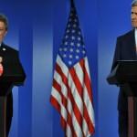 EE.UU. reclama acelerar negociaciones de paz en Colombia entre Gobierno y guerrilla