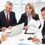 Empresarios otorgan buenas calificaciones al gobierno en materia de empleo inversiones y crecimiento económico