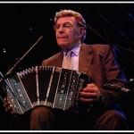 Falleció el bandoneonista argentino Leopoldo Federico