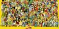 Los Simpson cumplieron 25 años: te contamos algunas curiosidades de la serie