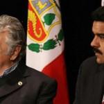 Maduro y Mujica concretan inclusión de ANCAP en proyectos de extracción de petróleo en Faja del Orinoco