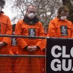 """Amnistía Internacional reclama a EE.UU. """"reparación integral"""" de los 6 liberados de Guantánamo"""