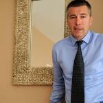 """Areco calificó lo de Aguirre como un """"manotazo de ahogado"""" de Damiani"""