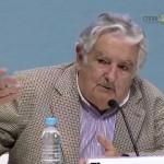 Diálogo con José Mujica, Pdte. de Uruguay en la FIL 2014