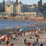 Montevideo: Primera ciudad capital del mundo con mayoría de playas certificadas con norma ISO 14001