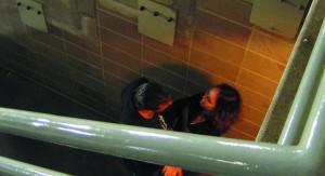 Infidelidad femenina es comparable a conducta de chimpancé según estudio