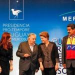 Mujica planteará en Cumbre del MERCOSUR darle mayor impulso a negociaciones con Unión Europea