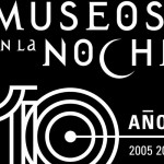 Nueva edición de Museos en la Noche que celebra sus 10 años