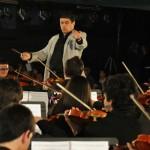 La increíble gira de la Orquesta Juvenil del Sodre por Europa