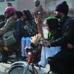130 muertos en asalto contra escuela en Pakistán