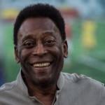 Pelé mejoró y salió de terapia intensiva