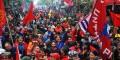 PIT-CNT convoca a una concentración en apoyo a Cuba y su revolución en Plaza Libertad