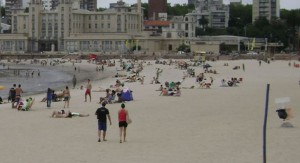 Intendencia de Montevideo confirma que todas las playas están aptas para baños recreativos