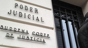 El Poder Judicial estará paralizado hasta febrero de 2015