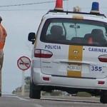 Policía Caminera intensificará controles de alcoholemia y marihuana en rutas nacionales