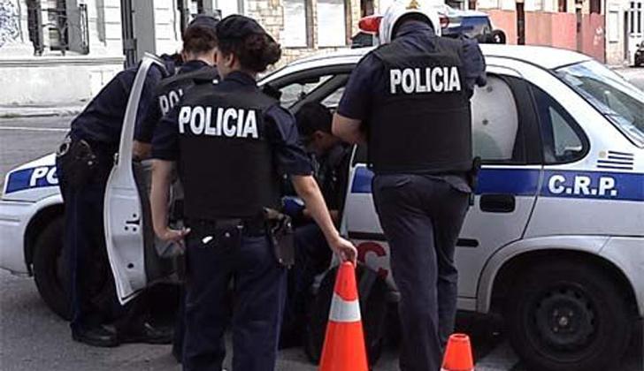 Sindicatos policiales definen nuevos interlocutores con for Nombre del ministro de interior y policia