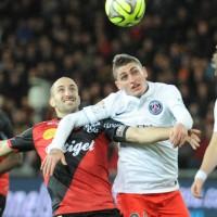París SG pierde su primer partido en Liga; Marsella es el único líder