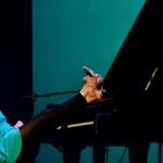 Queyi en concierto: la cantautora española se presenta en el Solís