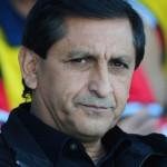 Ramón Díaz es el nuevo entrenador de la selección de Paraguay
