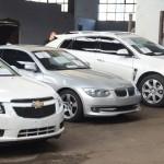 Junta de Drogas remata inmuebles y vehículos incautados a narcotráfico