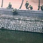 Libertad con cargos para detenidos por la muerte de un hincha en España