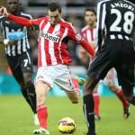 El Sunderland de Poyet y Coates ganó sobre la hora el clásico ante Newcastle