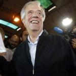 Tabaré Vázquez dio a conocer los 30 nombres que lo acompañarán en el gobierno