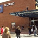 Preocupación en Tres Cruces por pedreas a ómnibus en accesos a Montevideo