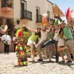 El turismo mundial crece en un 5 por ciento este año dejando atrás la crisis