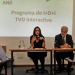 Gobierno convoca a presentar proyectos de innovación e investigación para televisión digital