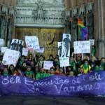 III Encuentro Nacional de Colectivos de Varones: unidos para el fin del patriarcado