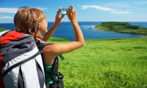 Cinco maneras diferentes de recorrer el mundo