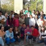 La Radio Vilardevoz festeja 17 años de comunicación participativa