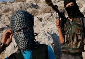 Estado Islámico asesina a más de 150 mujeres y niñas por negarse al matrimonio