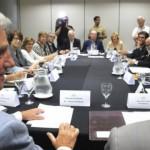 Se realiza este martes reunión al más alto nivel por transición de gobierno