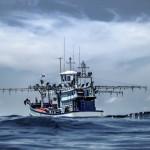 Traficantes dejan a la deriva barco cargado con 450 emigrantes en el Mediterráneo
