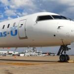 Alas Uruguay comenzaría en marzo vuelos a Asunción