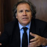 Bolivia apoya candidatura de Almagro para la OEA
