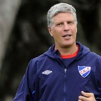 Nacional viaja a Recife y Rosario para disputar amistosos internacionales