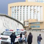 Estado Islámico ataca un hotel de lujo en Trípoli matando al menos cinco personas
