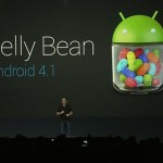 Google Android ya tiene nueva versión: la Jelly Bean 4.1