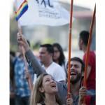 Chile es el séptimo país latinoamericano en aprobar unión civil para parejas homosexuales