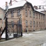 Gobierno y organizaciones realizan actos en tributo a las víctimas del Holocausto