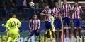 """El Barcelona de Suárez eliminó al Atlético Madrid de """"Josema"""" y Godín de la Copa del Rey"""