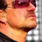 Tras caída en bicicleta el líder de U2 no sabe si volverá a tocar la guitarra
