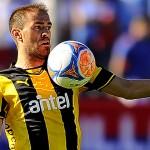 Peñarol: se complicó el pase de Jonathan Rodríguez a Benfica; Valdez cerca de firmar